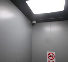 東京都江戸川区の分譲マンションに防犯カメラ設置