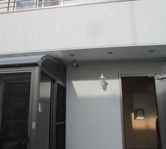 千葉県市原市の個人宅に防犯カメラ設置