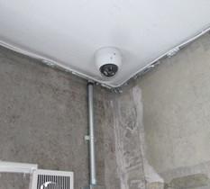 東京都板橋区のシェアハウスに防犯カメラ設置